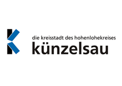 Referenz INFRAPROTECT - Stadtverwaltung Künzelsau