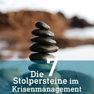7 stolpersteine krisenmanagement