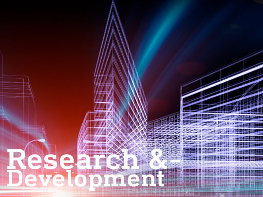 Research und Development Infraprotect