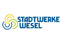 INFRAPROTECT Referenz Stadtwerke Wesel Logo