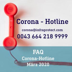 fragen auf der corona hotline märz 2020
