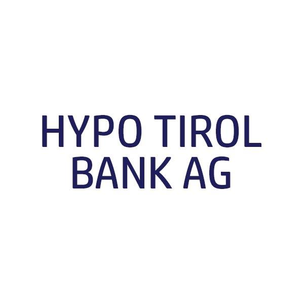 Hypo Tirol Logo clemens Dittrich Testimonial