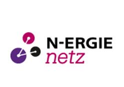 INFRAPROTECT Referenz N-ERGIE netz Logo