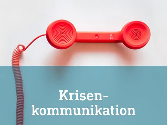 Krisenkommunikation | INFRAPROTECT