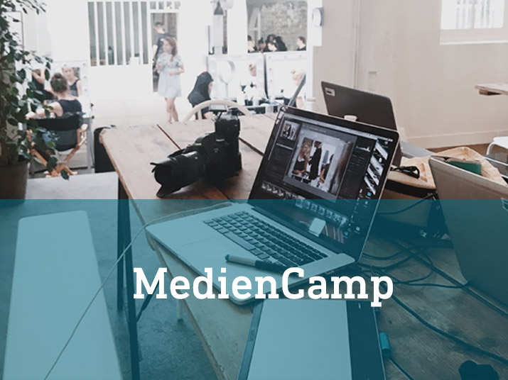 Mediencamp infraprotect