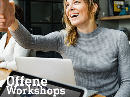 Workshops Infraprotect