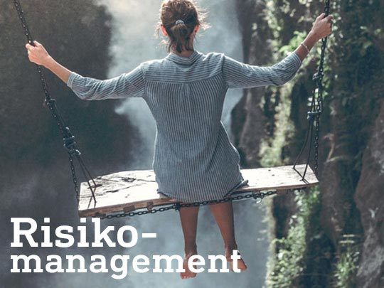 Risikomanagement Infraprotect