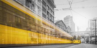 Krisenmanagement Sicherheitsmanagement für Verkehrsbetriebe | INFRAPROTECT